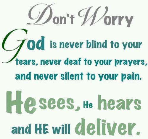 God-QuotesQuotes On Trust In God