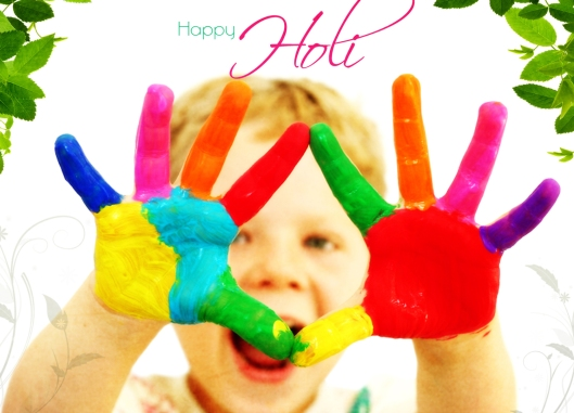 Holi-Wishes