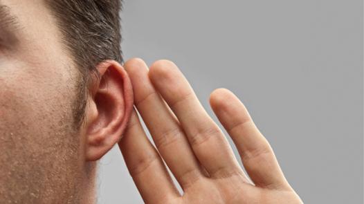 Listen-Priority