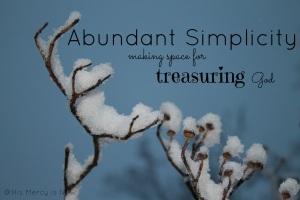 abundantsimplicity