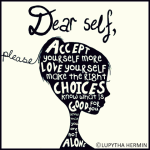 On *Self Acceptance*