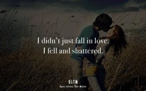 Onesided Love